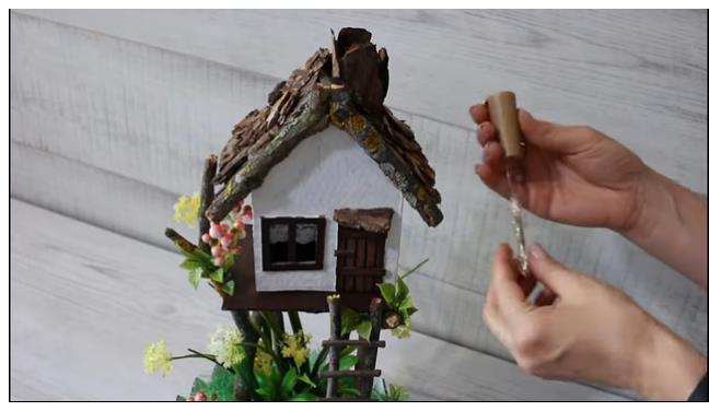 Little crafts lover
